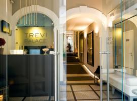 Trevi Palace Luxury Apartments