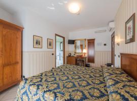 Hotel Belvedere, Turyn