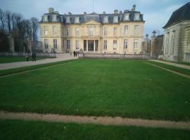 GreenHill, Noisy-le-Grand