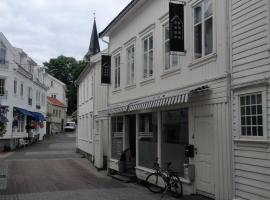 Grimstad Hostel & Vandrehjem, Grimstad