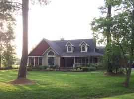 Maple Creek Bed&Breakfast, Tomball