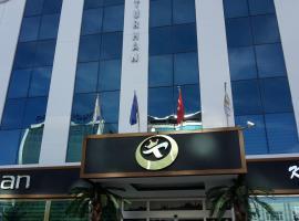 Hotel Izgi Turhan, Batman