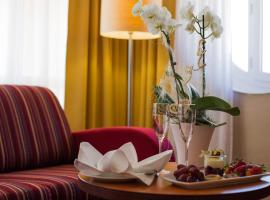 Best Western Plus Hotel Bautzen, Bautzen