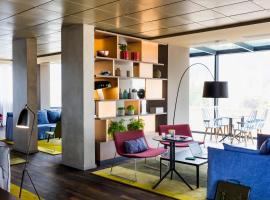 Okko Hotels Paris Rueil Malmaison, Рюей-Мальмезон