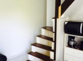 Merignac Apartment, Mérignac