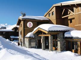 Belambra Hotels & Resorts le Hameau Des Airelles