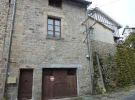 Studio St Jacques Eymoutiers, Eymoutiers
