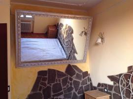 Tulipano Apartment, Buccinasco