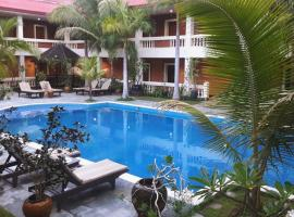 Arthawka Hotel, Bagan