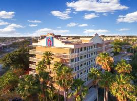 Motel 6 Cutler Bay, Cutler Bay
