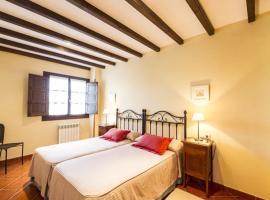 Apartamentos Rurales Antanielles, Ribadesella