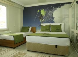 Istasyon Loft Hotel, Sivas