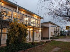 The Swiss Motel, Cooma