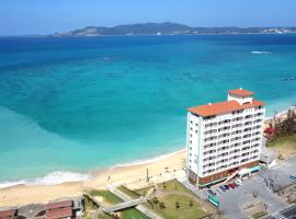 Best Western Okinawa Kouki Beach, Nago