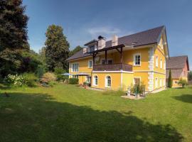 Landhaus Ferk, Unterburg am Klopeiner See