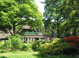 Haus Niedersachsen, Worpswede