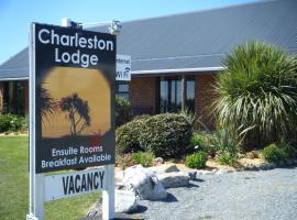 Charleston Lodge, Charleston