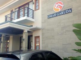 Omah Garuda Homestay
