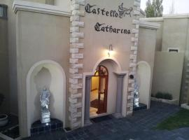Castello Catharina, Clarens