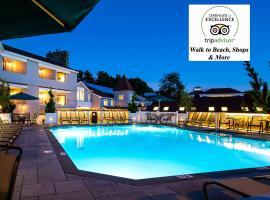 Meadowmere Resort