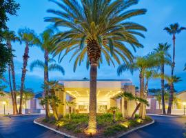 Hotel Karlan San Diego - a DoubleTree by Hilton, Poway