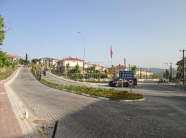 Ahlan Villa, Yalova