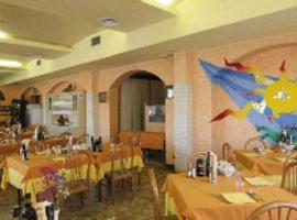 Hotel Ristorante da Toni, Codevigo