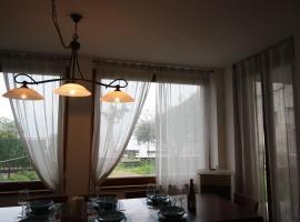 GAIA'S HOME, Lierna