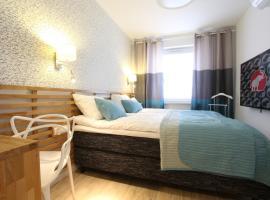 Apartamenty Bohaterów Kragujewca 6, Bydgoszcz