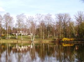 Résidence Clairbois, Chambres d'Hôtes, Fère-en-Tardenois