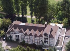 Salina Hotel, Bad Zodenas