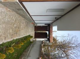 Guesthouse Varshilo, Varshilo