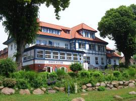 Ferienwohnung auf Hiddensee im Ort Kloster, Kloster