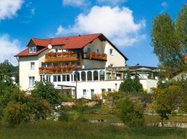 Hotel-Gasthof Anni, Birgland