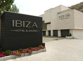 Ibiza Hotel, Yerevan