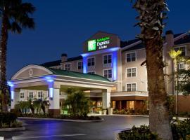 Holiday Inn Express & Suites Sarasota East, Sarasota