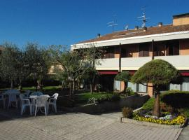 Hotel Andreis, Cavaion Veronese