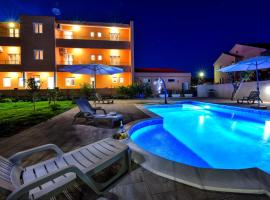 Apartments Bonex, Privlaka