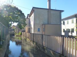 Casa Kaletheia, Volpago del Montello
