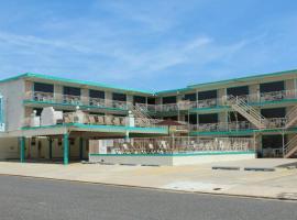 Condor Motel - Beach Block, North Wildwood