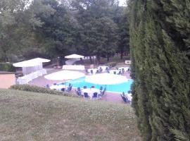 Bei Hotel, Benevento