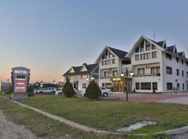 Hotel Garden Resort, Selimpasa