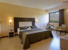 San Severino Park Hotel & Spa, Mercato San Severino