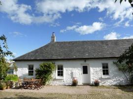 Barr Cottage, Minard