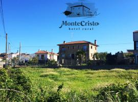 Montecristo, Fermoselle