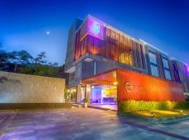 Escape De Phuket Hotel, Cidade Phuket