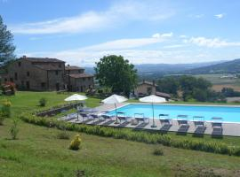Country House Villalugnano, Lugnano