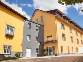 Hotel Restaurant Bären, Isny im Allgäu