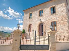 Country House Federico I, Sassoferrato