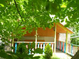 Guest house Nataly, Yeghegnadzor